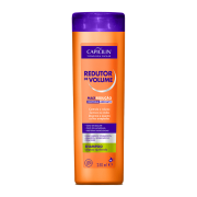 Capicilin - REDUTOR DE VOLUME - Shampoo 250ml