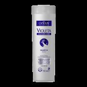 Capicilin - VIOLETA - Shampoo 250ml