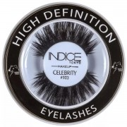 Indice - Cílios High Definition Eyelashes Celebrity