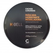 KBELL - Cachos Luxuosos Máscara 250ml