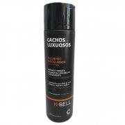 KBELL - Cachos Luxuosos Shampoo 250ml