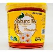 Naturalle - Cera Depilatória - Camomila 1300g