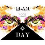 Paleta de Sombra Glam Day 01 Com 5 Cores