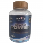 Voken - Love Up Imune Power 60 Capsulas