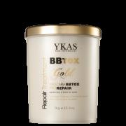 Ykas - BBTox Repair Treatment 1KG