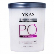 Ykas - Blond - Pó Descolorante 500G