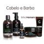 Amávia - Combo Homem Shampoo Ativador