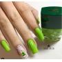 Latika - Esmalte Cactus Green Apple