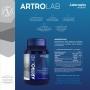 LB - ARTROLAB 120CAPS 600MG