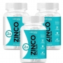 LB - ZINCO ALTO TEOR PURO 100% 180caps