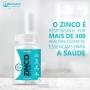 LB - ZINCO ALTO TEOR PURO 100% 60caps