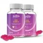 Love UP Gum Vitamin - 2 Potes com 60 unid. Compre e Ganhe um Brinde!!!
