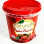 Naturalle - Cera Depilatoria Frutas Vermelhas 300g