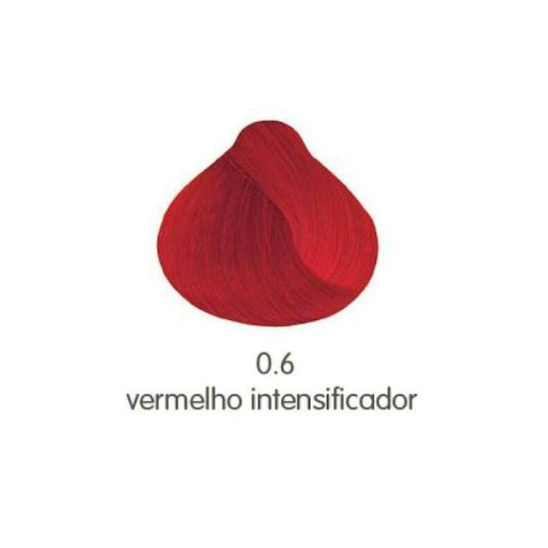 Amávia - Make Color 0.6 VERMELHO ITENSIFICADOR 50G