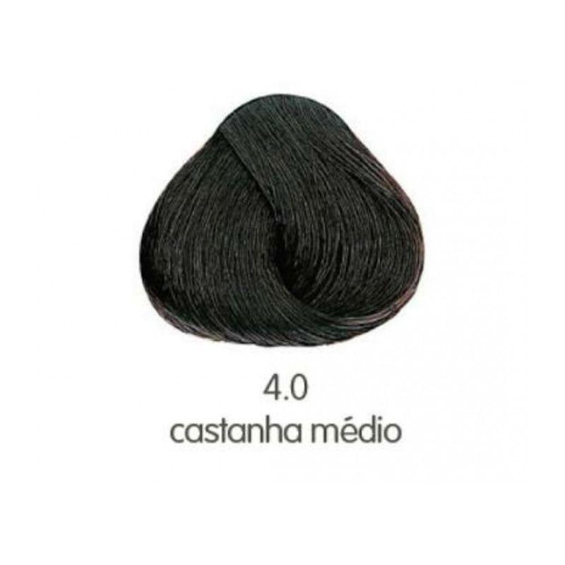 Amávia - Make Color 4.0 CASTANHO MÉDIO 50G