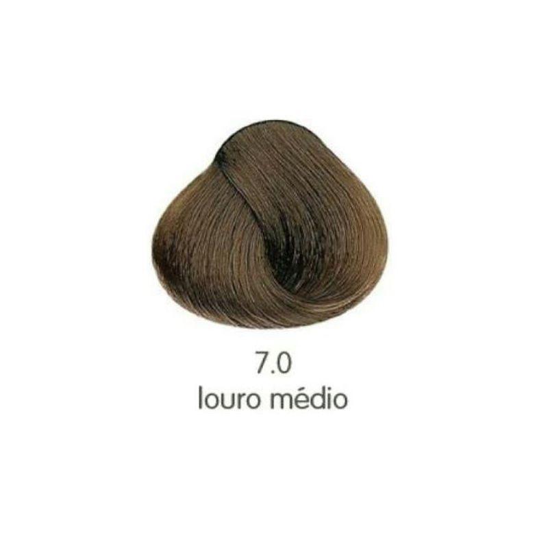 Amávia - Make Color 7.0 LOURO MÉDIO 50G