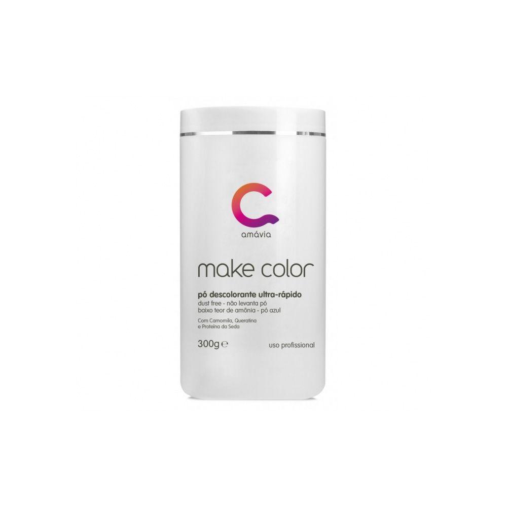 Amávia - Make Color Pó Descolorante 300g