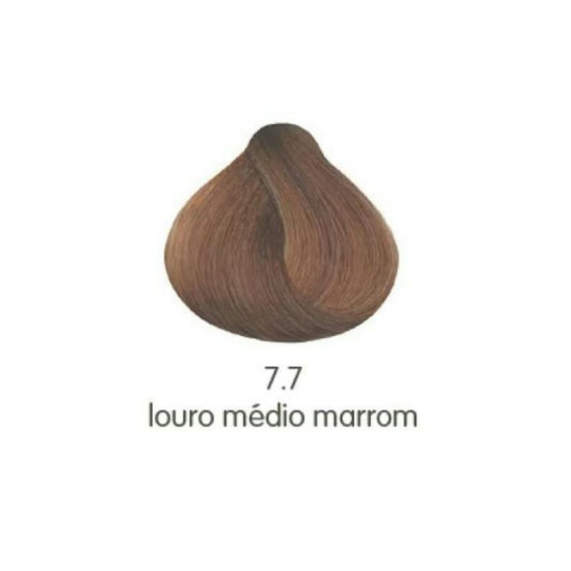 Amávia - Make Ton 7.7 LOURO MÉDIO MARROM 50G