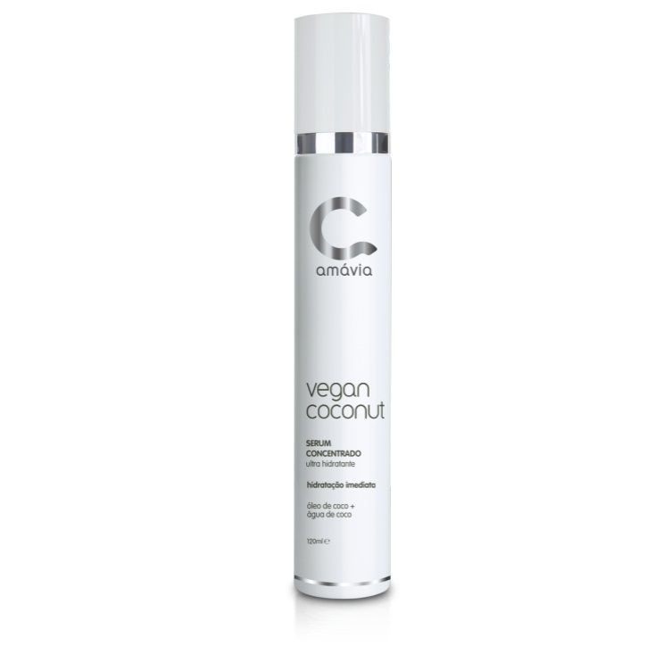 Amávia - Vegan Coconut Serum 120ml