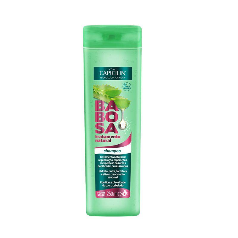 Capicilin - BABOSA - Shampoo 250ml