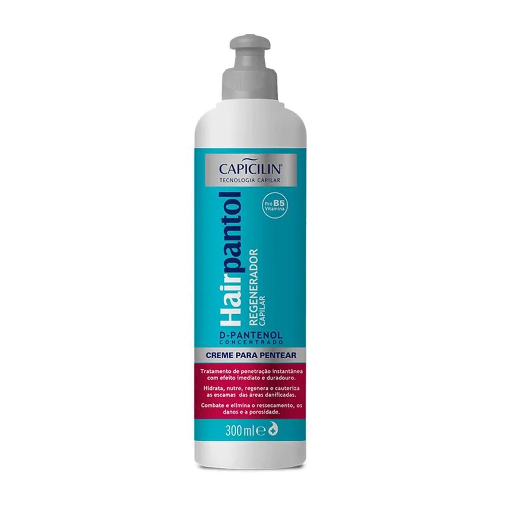 Capicilin - HAIRPANTOL - Creme Para Pentear 250ml