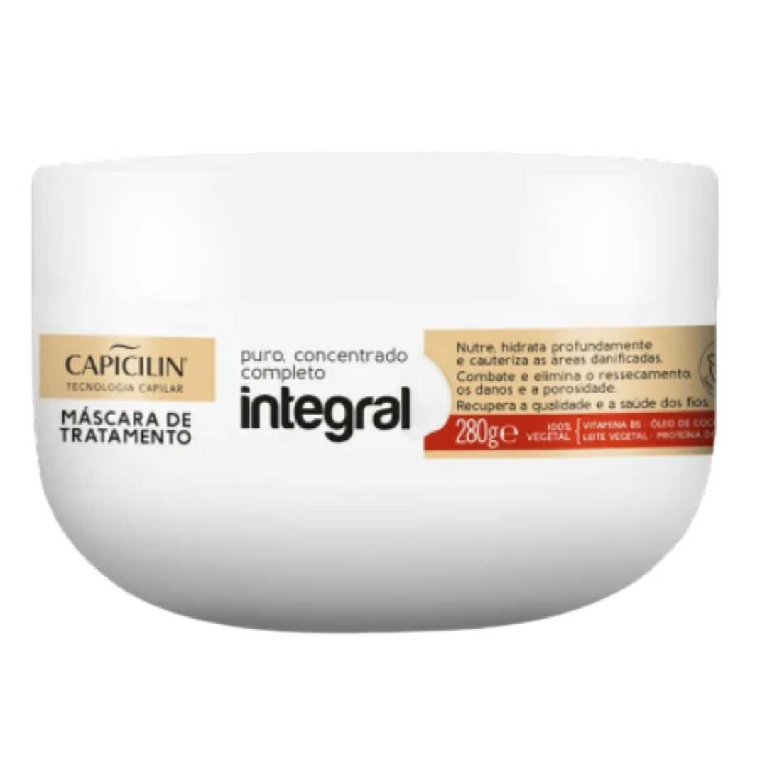 Capicilin - INTEGRAL - Mascara 280g