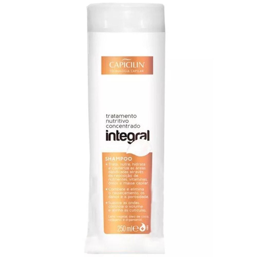 Capicilin - INTEGRAL - Shampoo 250ml