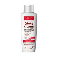Capicilin - SOS Cicatrihelp - Sérum 100ml