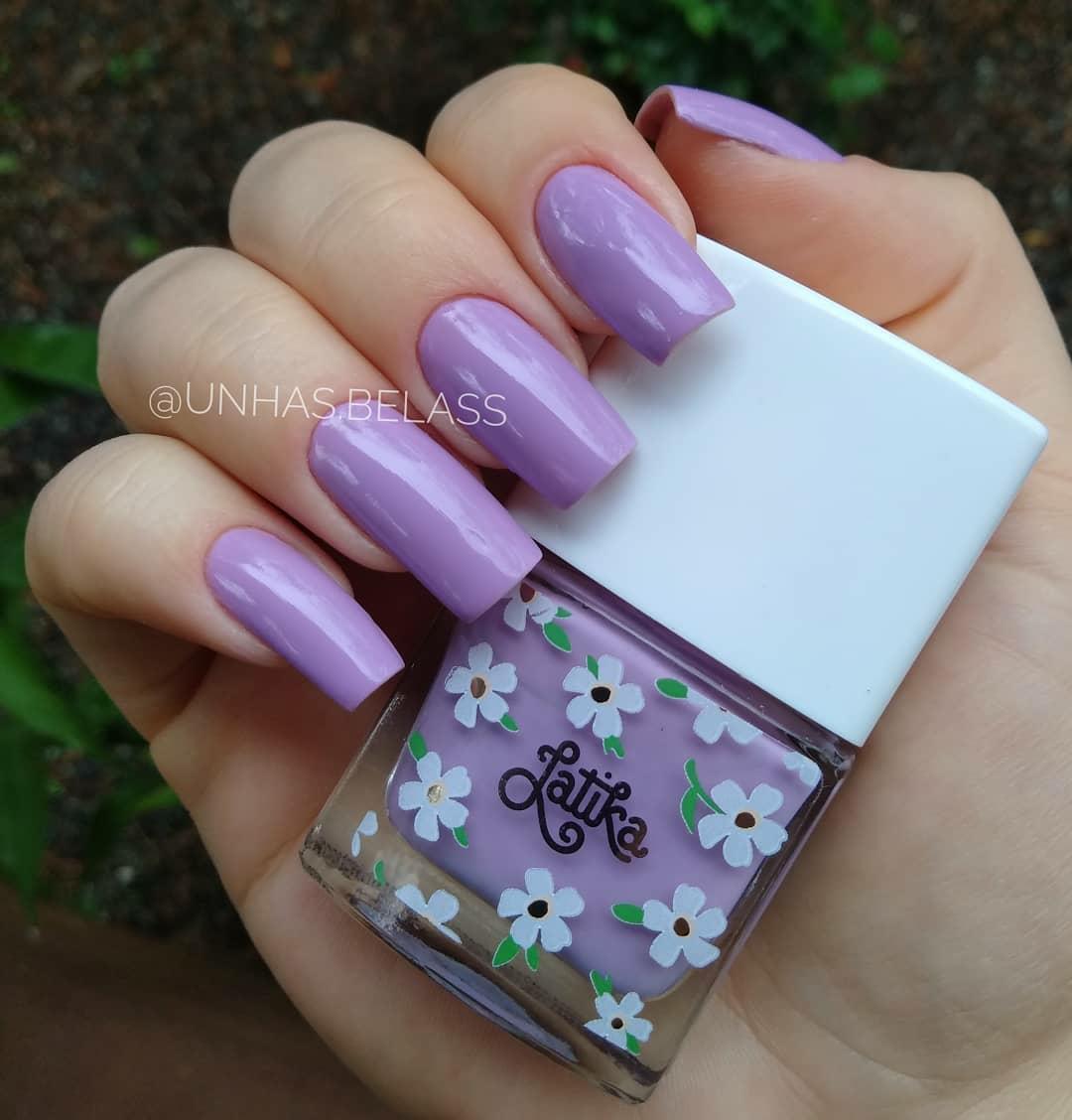 Esmalte Latika Daisy Bouquet