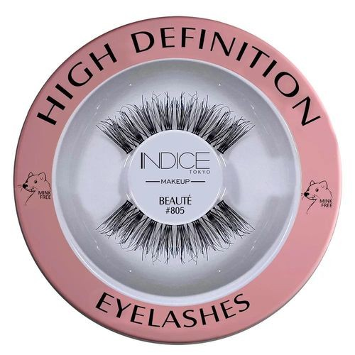 Indice - Cílios High Definition Eyelash Beautê  805