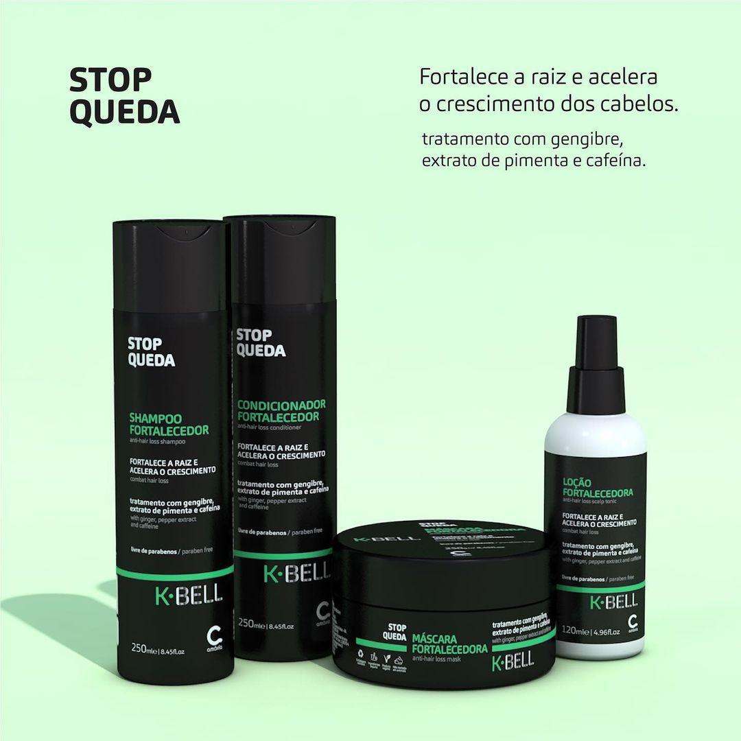 KBELL KIT STOP QUEDA - ANTIQUEDA