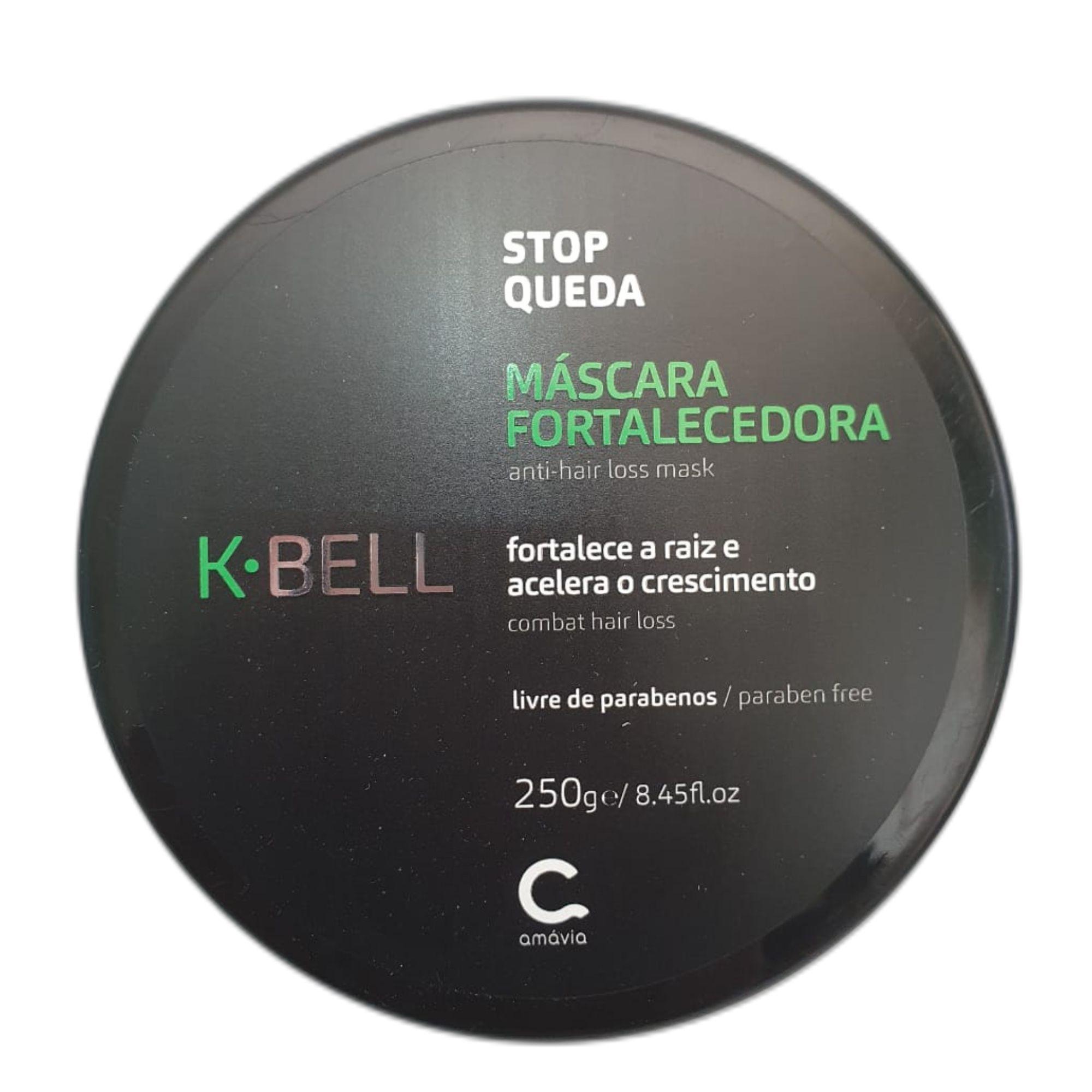 KBELL - Stop Queda Máscara 250g