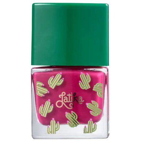 Latika - Esmalte Cactus Flower