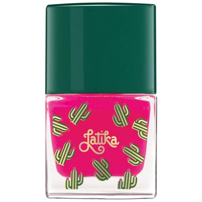 Latika - Esmalte Cactus Lily