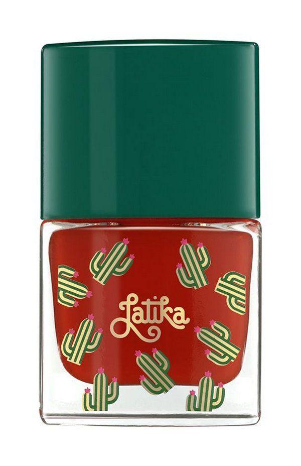 Latika - Esmalte Cactus Love