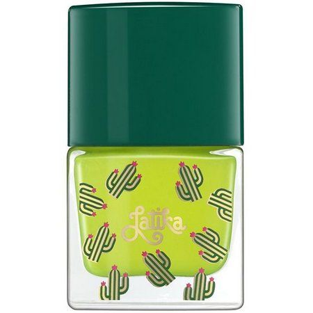Latika - Esmalte Cactus Polen Fluor