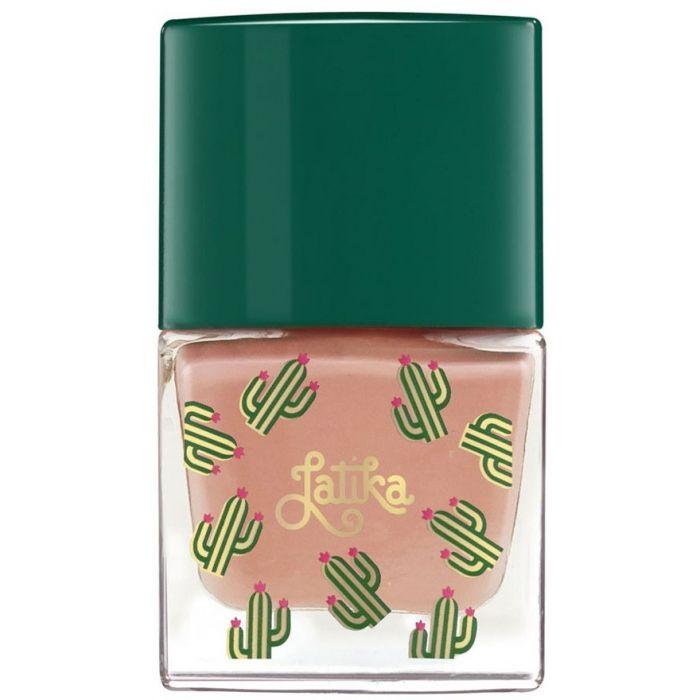 Latika - Esmalte Cactus Rosete