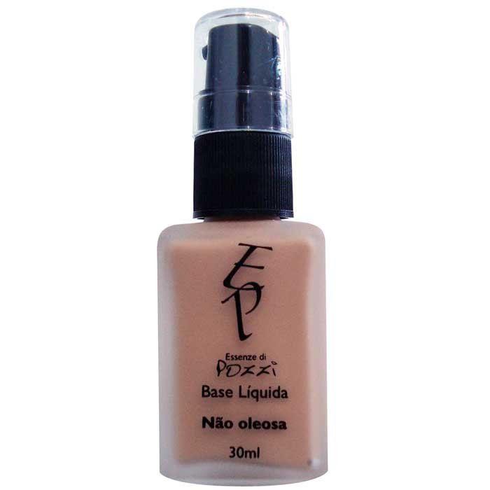 Pozzi - Base Liquida N-03 Bege