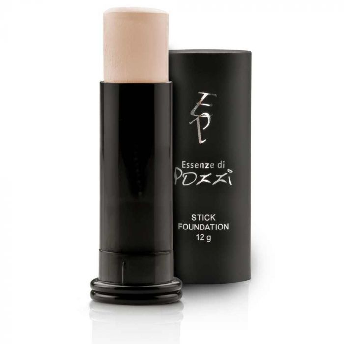 Pozzi - Base Stick Foundation N-02 Natural