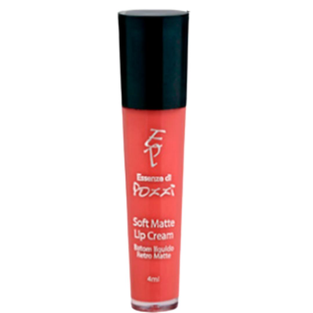 Pozzi - Batom Liquido Retro Matte N° 03 Velvet Cherry
