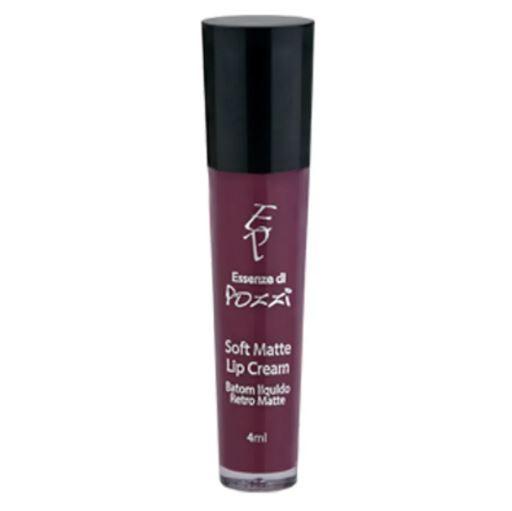 Pozzi - Batom Liquido Retro Matte N° 10 Valvet Grape