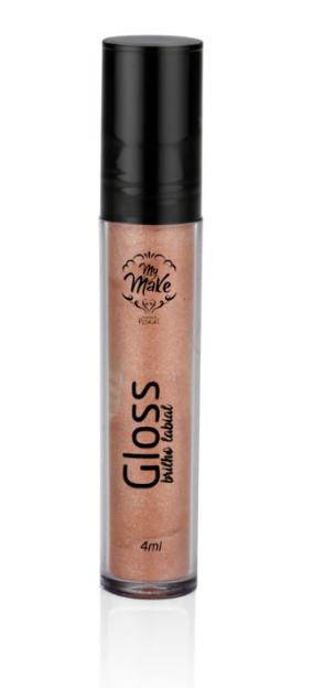 Pozzi - Gloss My  Make N° 4 Areia
