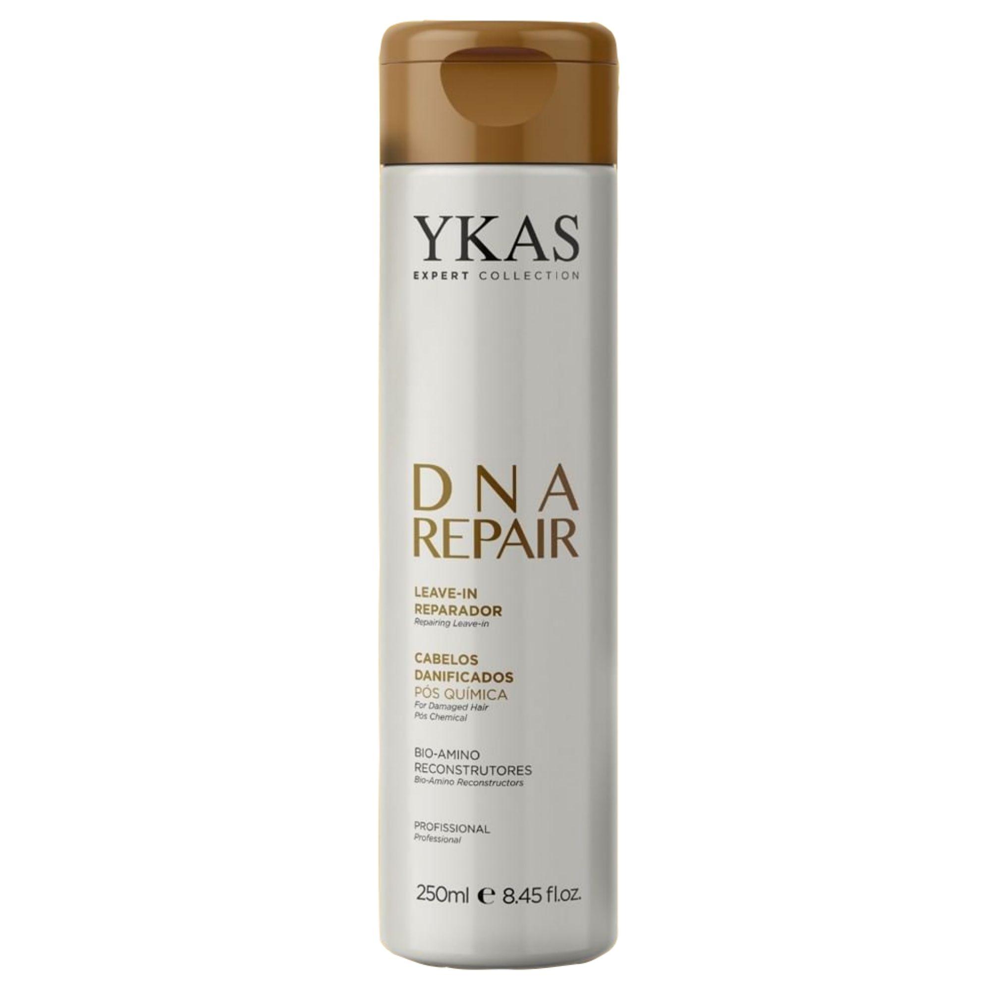 Leave-in DNA Repair Ykas 250ml