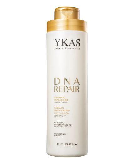 Shampoo DNA Repair Ykas 1L