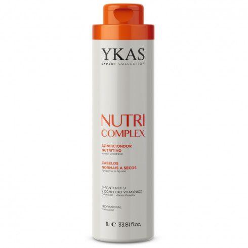 YKAS - NUTRI COMPLEX CONDICIONADOR - 1L