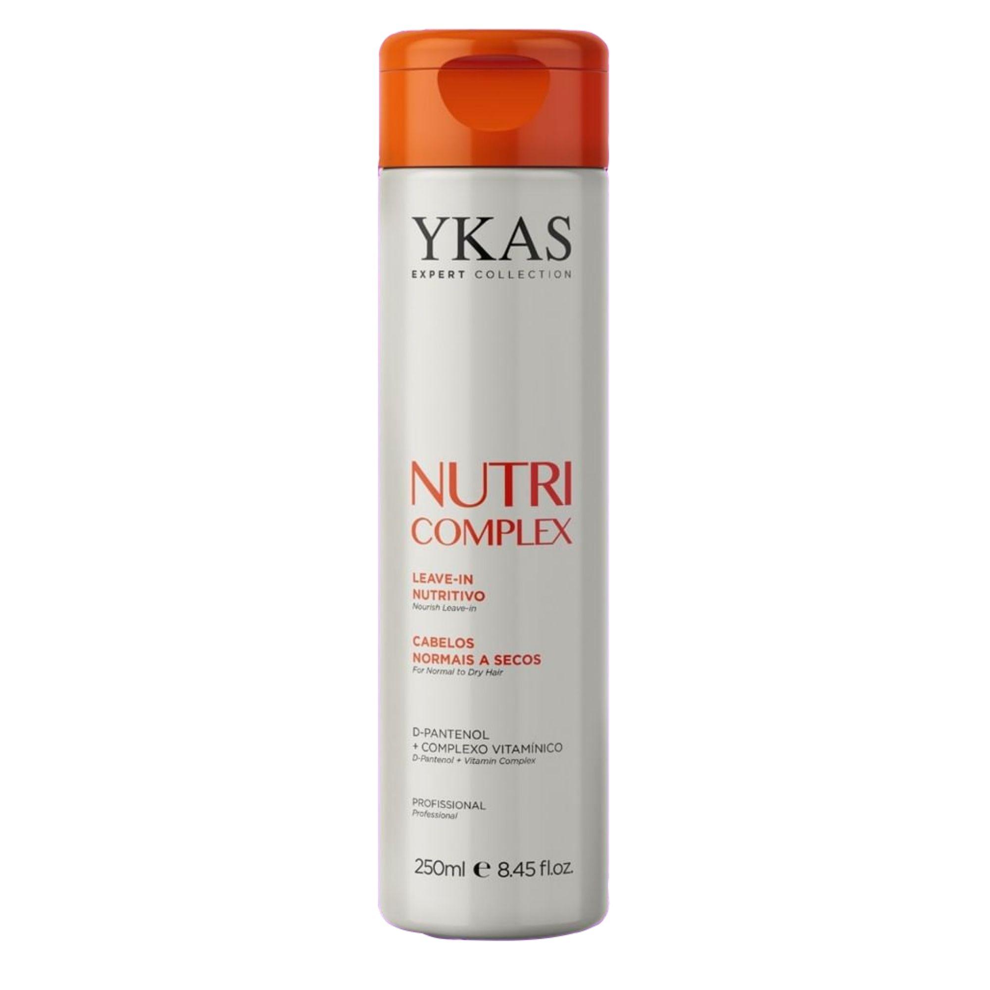Ykas - Nutri Complex Leave-in 250ml