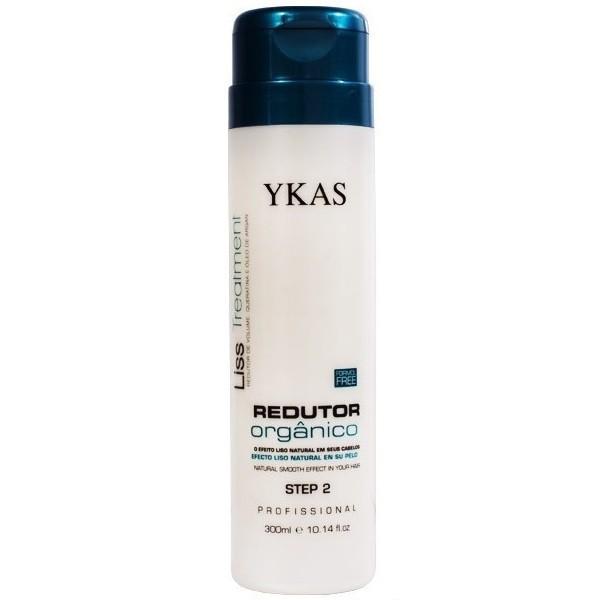 Ykas - Orgânico Redutor 300ml