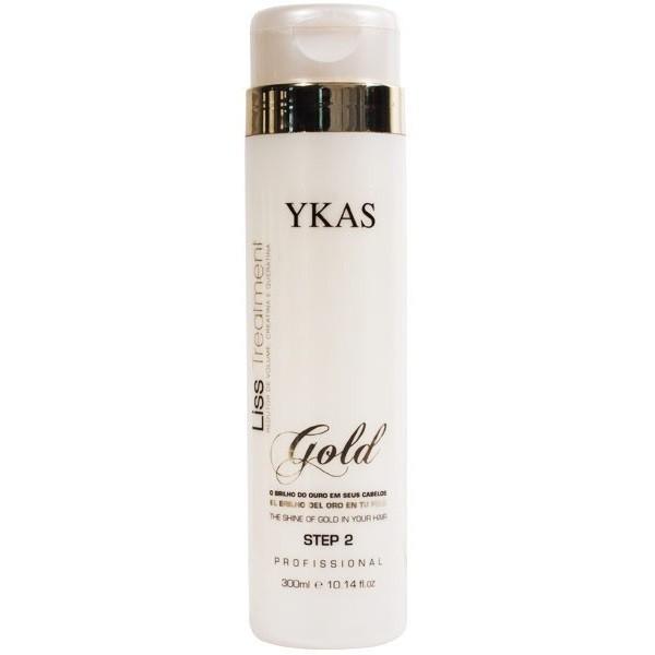 YKAS - Ouro Redutor 300ml