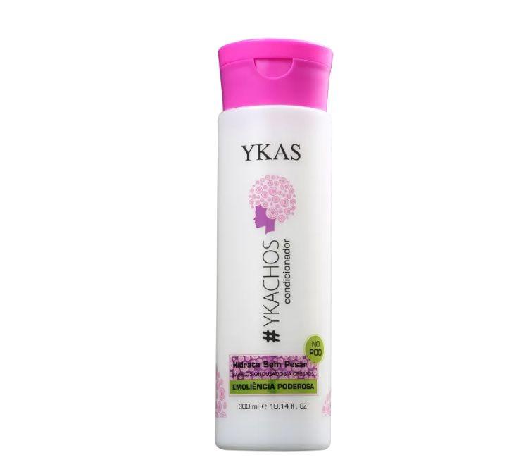 Ykas - #Ykachos Condicionador 300ml