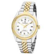 Relógio Champion Feminino Bicolor CH22859D